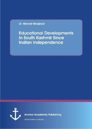 Educational Developments in South Kashmir Since Indian Independence | Dodax.pl