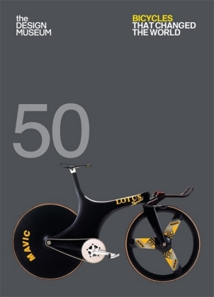 Fifty Bicycles That Changed the World | Dodax.at