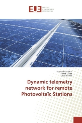 Dynamic telemetry network for remote Photovoltaïc Stations | Dodax.ch