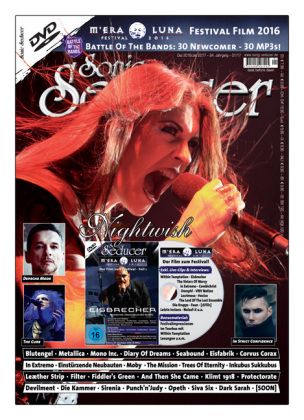 Titelstory Nightwish, m. 2 DVDs | Dodax.pl