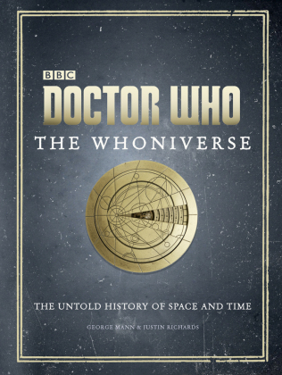 Doctor Who: The Whoniverse | Dodax.at