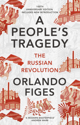 A People's Tragedy | Dodax.at