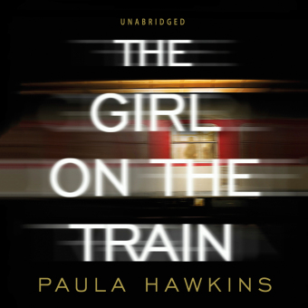 The Girl on the Train, 9 Audio-CDs | Dodax.ch