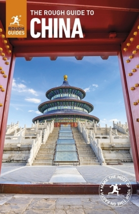The Rough Guide to China | Dodax.ch