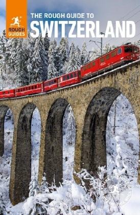 The Rough Guide to Switzerland   Dodax.at