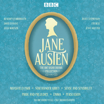 The Jane Austen BBC Radio Drama Collection, 15 Audio-CDs | Dodax.at