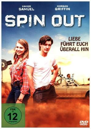 Spin Out | Dodax.it