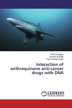 Interaction of anthraquinone anti-cancer drugs with DNA   Dodax.ch