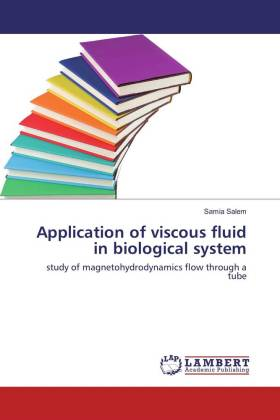 Application of viscous fluid in biological system | Dodax.ch