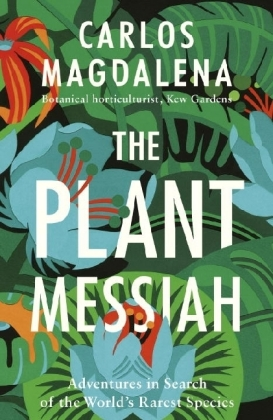 The Plant Messiah | Dodax.pl