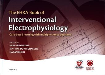 The EHRA Book of Interventional Electrophysiology | Dodax.ch