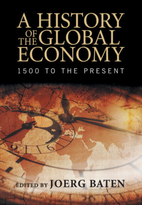 A History of the Global Economy | Dodax.pl