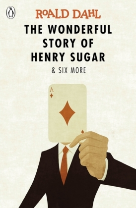 The Wonderful Story of Henry Sugar and Six More | Dodax.ch
