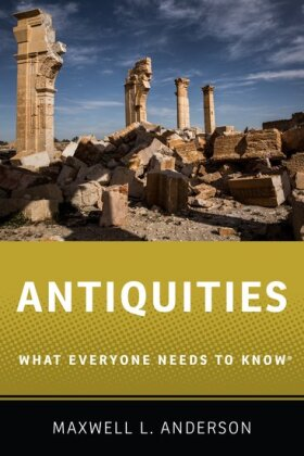 Antiquities | Dodax.co.uk