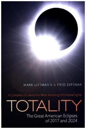 Totality - The Great American Eclipses of 2017 and 2024 | Dodax.at