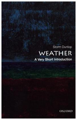 Weather: A Very Short Introduction | Dodax.at