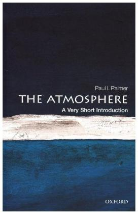 The Atmosphere: A Very Short Introduction | Dodax.ch