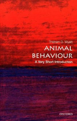 Animal Behaviour | Dodax.de