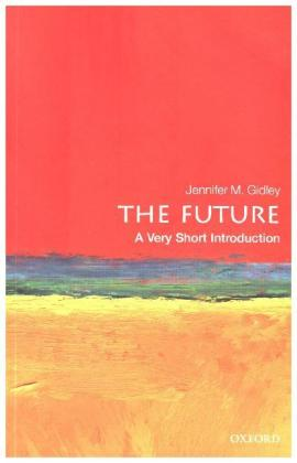 The Future: A Very Short Introduction   Dodax.at