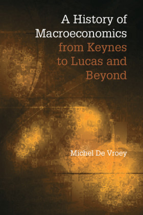A History of Macroeconomics from Keynes to Lucas and Beyond | Dodax.ch