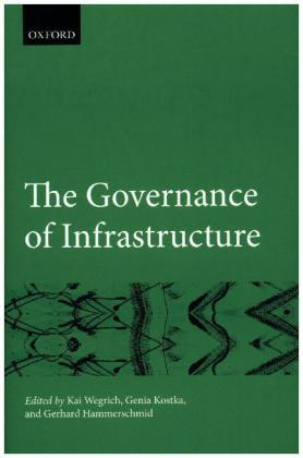 The Governance of Infrastructure | Dodax.de