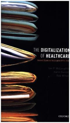 The Digitalization of Healthcare | Dodax.at