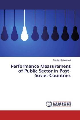 Performance Measurement of Public Sector in Post-Soviet Countries | Dodax.pl