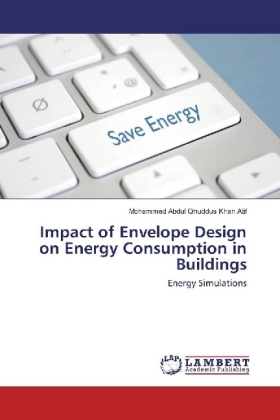 Impact of Envelope Design on Energy Consumption in Buildings | Dodax.de