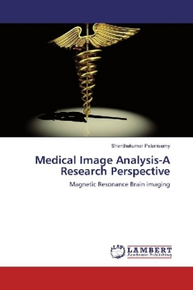 Medical Image Analysis-A Research Perspective | Dodax.de