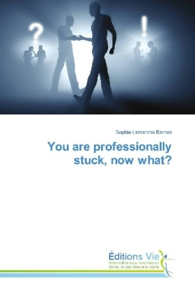 You are professionally stuck, now what? | Dodax.at