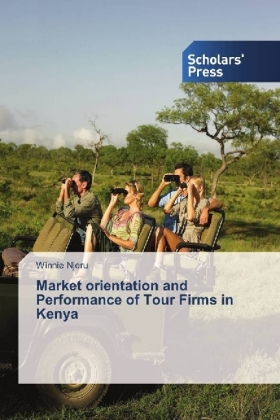 Market orientation and Performance of Tour Firms in Kenya | Dodax.pl