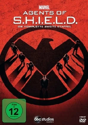 Marvel Agents of S.H.I.E.L.D. - 2. Staffel | Dodax.co.uk