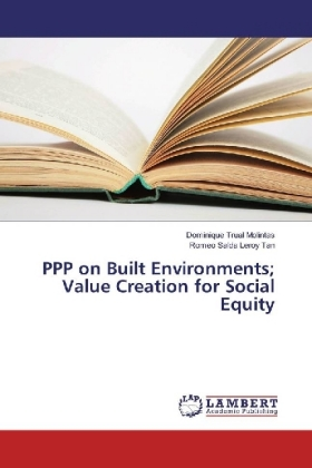 PPP on Built Environments; Value Creation for Social Equity | Dodax.co.uk