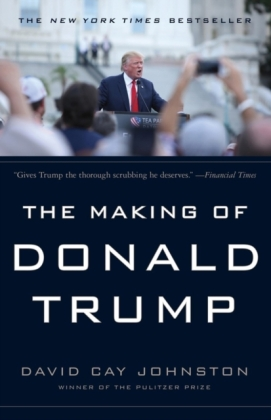 The Making of Donald Trump | Dodax.pl