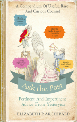Ask the Past | Dodax.at