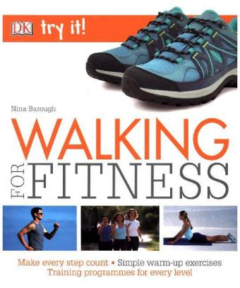Walking For Fitness   Dodax.ch