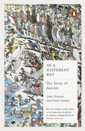 In a Different Key | Dodax.at