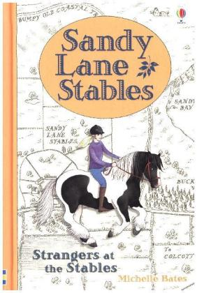 Sandy Lane Stables - Strangers at the Stables | Dodax.ch