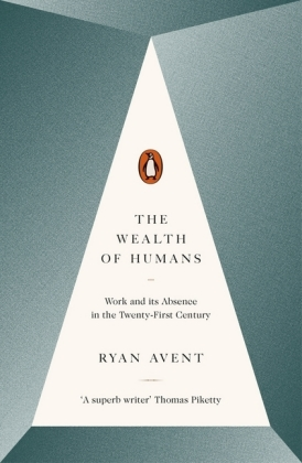 The Wealth of Humans | Dodax.ch