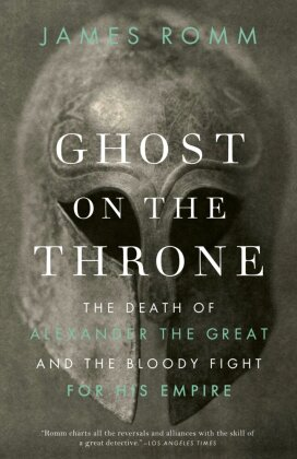 Ghost on the Throne | Dodax.at