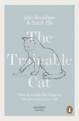 The Trainable Cat | Dodax.pl