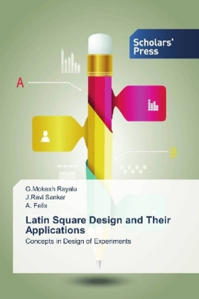 Latin Square Design and Their Applications   Dodax.pl