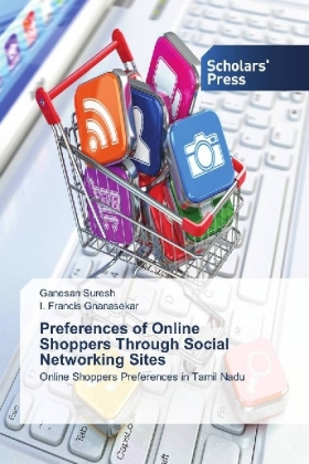 Preferences of Online Shoppers Through Social Networking Sites | Dodax.ch