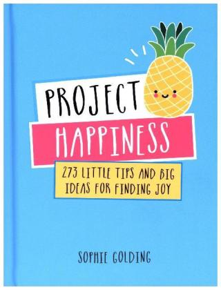 Project Happiness | Dodax.ch