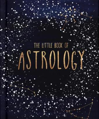 The Little Book of Astrology | Dodax.at