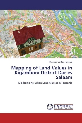 Mapping of Land Values in Kigamboni District Dar es Salaam | Dodax.ch