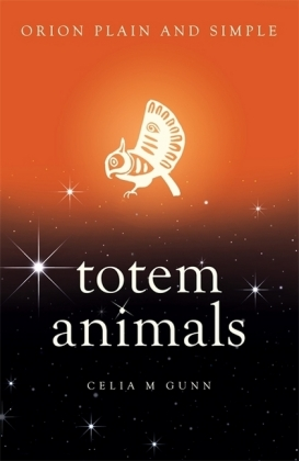 Totem Animals, Orion Plain and Simple | Dodax.pl