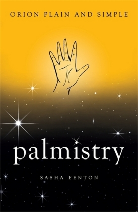 Palmistry, Orion Plain and Simple | Dodax.pl