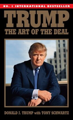 Trump: The Art of the Deal | Dodax.at
