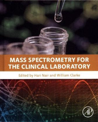 Mass Spectrometry for the Clinical Laboratory | Dodax.at
